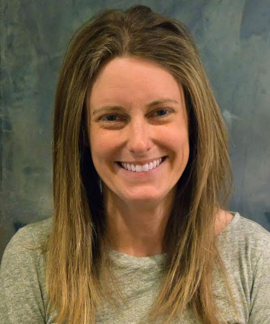Abigail Judge, Ph.D.
