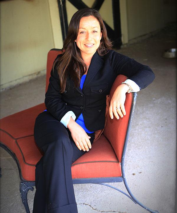 Cynthia Psaila, M.S., LMFT #83299