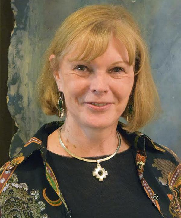 JoAnn Behrman-Lippert, PhD