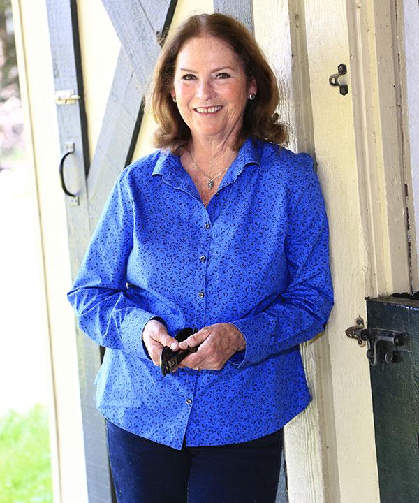 Margie Mcdonald